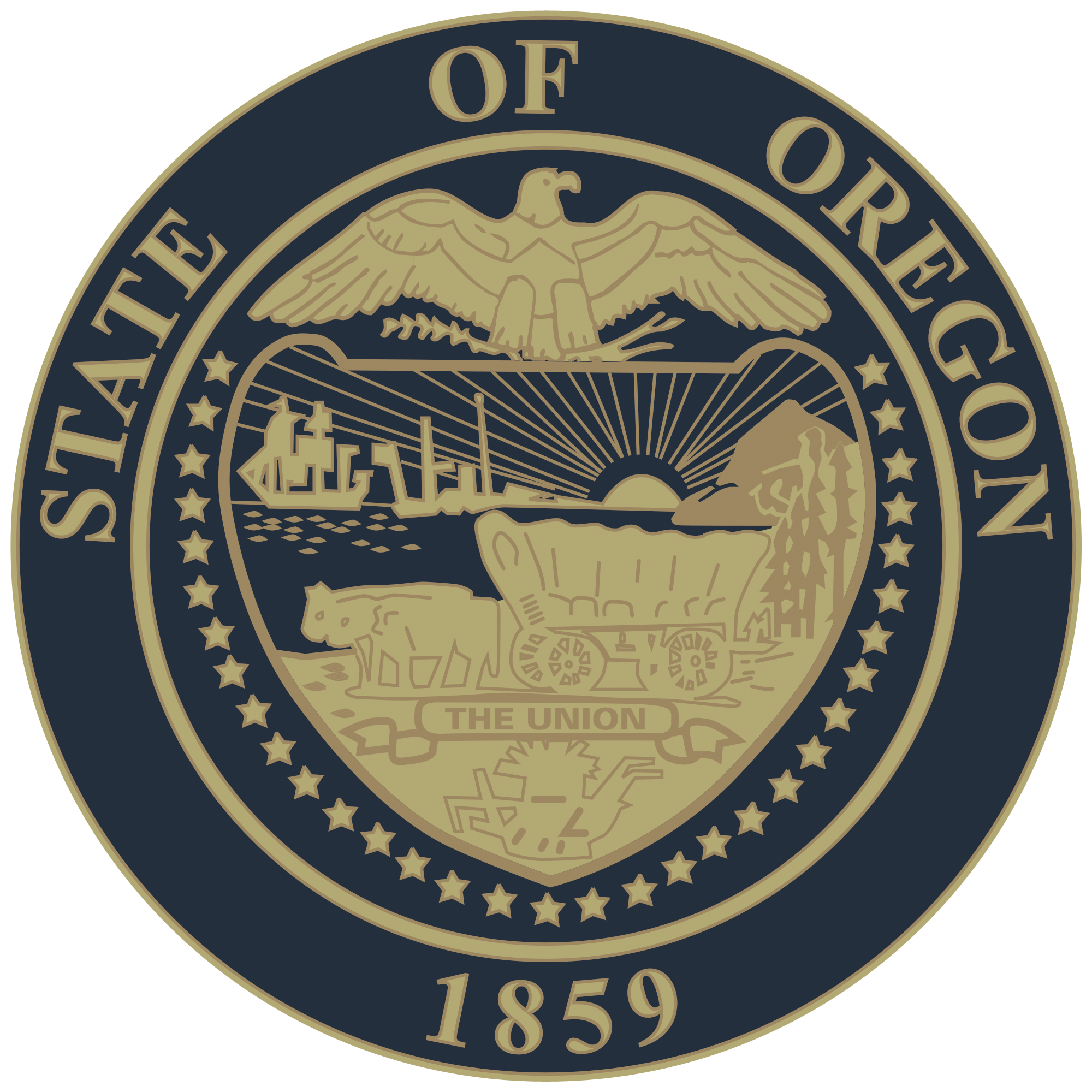 State of Oregon Certification